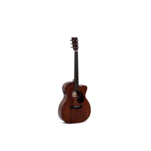 sigma triple o shape acoustic guitar