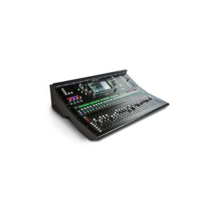 SQ-6 digital mixer