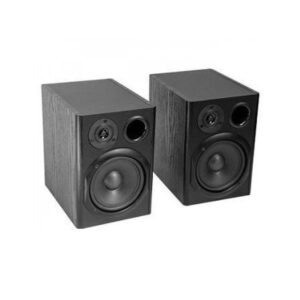 HF5 studio monitors