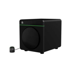 Mackie CR8S-XBT 8″ Creative Reference Subwoofer